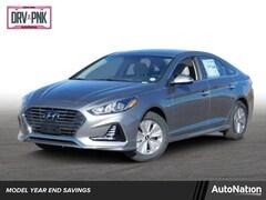 2018 Hyundai Sonata Hybrid SE 4dr Car