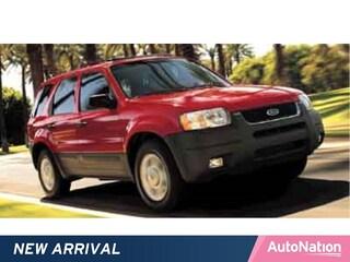2003 Ford Escape XLT Popular 2 Sport Utility