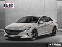 2022 Hyundai Elantra SEL 4dr Car