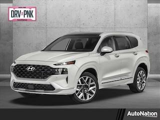 2022 Hyundai Santa Fe Calligraphy Sport Utility For Sale in Corpus Christi, TX
