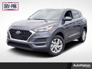 2019 Hyundai Tucson SE Sport Utility