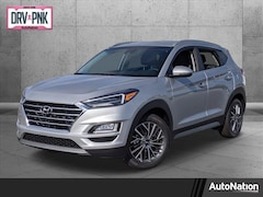 2021 Hyundai Tucson Limited Sport Utility