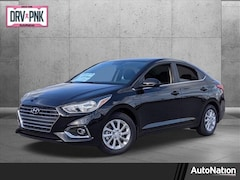 2021 Hyundai Accent SEL 4dr Car