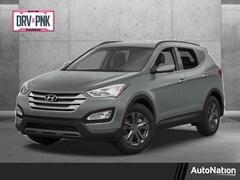 2013 Hyundai Santa Fe 2.0T Sport Sport Utility