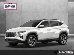 2022 Hyundai Tucson SE Sport Utility