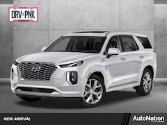 2021 Hyundai Palisade Limited Sport Utility