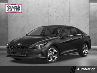 2022 Hyundai Elantra Hybrid Limited 4dr Car For Sale in Columbus, GA