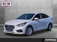 2021 Hyundai Accent SE 4dr Car