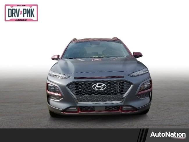 2019 Hyundai Kona Ultimate Sport Utility