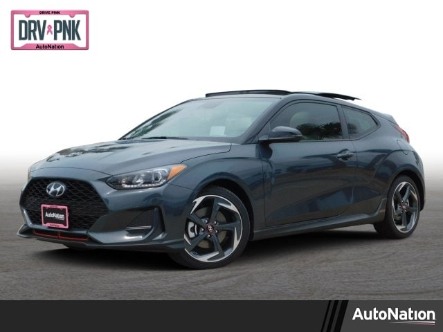 2019 Hyundai Veloster Turbo Ultimate For Sale | Corpus Christi TX