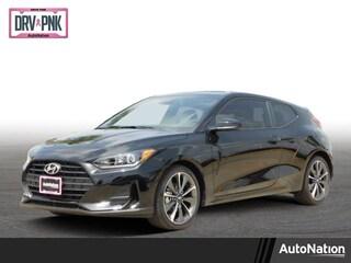2019 Hyundai Veloster Premium 3dr Car