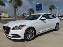 2018 Genesis G80 3.8L 4dr Car