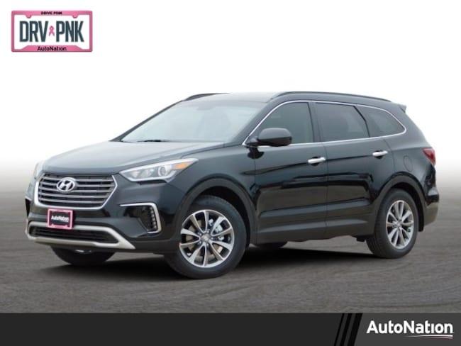 2019 Hyundai Santa Fe XL SE Sport Utility