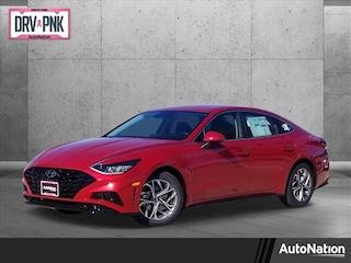 2021 Hyundai Sonata SEL 4dr Car