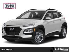 2020 Hyundai Kona SEL Sport Utility