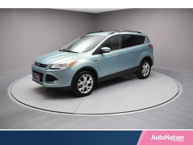 2013 Ford Escape SEL Sport Utility