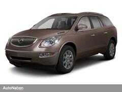2011 Buick Enclave CX Sport Utility