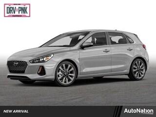 2018 Hyundai Elantra GT Sport 4dr Car