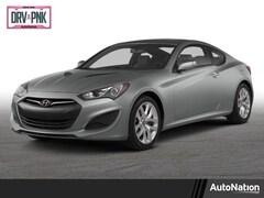 2014 Hyundai Genesis Coupe 2.0T 2dr Car
