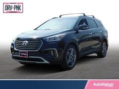 2018 Hyundai Santa Fe SE Ultimate Sport Utility