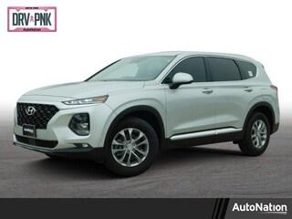 2019 Hyundai Santa Fe SEL Sport Utility