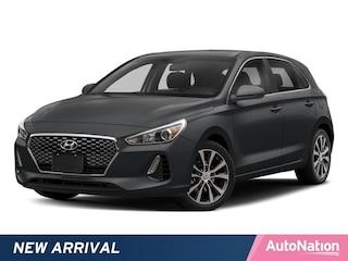2018 Hyundai Elantra GT 4dr Car
