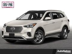 2019 Hyundai Santa Fe XL Limited Ultimate Sport Utility
