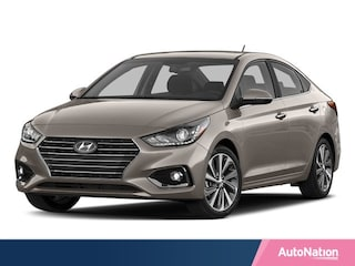 2018 Hyundai Accent SE 4dr Car