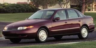 2000 Saturn LS 4dr Car