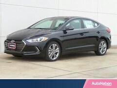 2018 Hyundai Elantra Limited 4dr Car