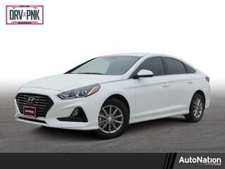 2019 Hyundai Sonata SE 4dr Car