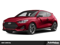 2019 Hyundai Veloster Turbo R-Spec 3dr Car