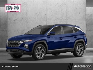 2022 Hyundai Tucson SEL Sport Utility For Sale in Corpus Christi, TX