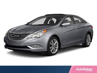 2013 Hyundai Sonata Limited 4dr Car