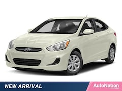 2017 Hyundai Accent Value Edition 4dr Car