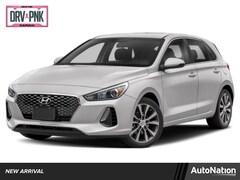 2019 Hyundai Elantra GT 4dr Car