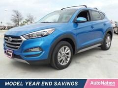 2017 Hyundai Tucson Eco Sport Utility