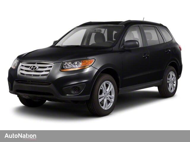 2011 Hyundai Santa Fe GLS Sport Utility