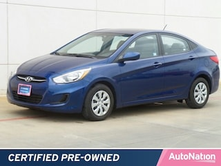 2016 Hyundai Accent SE 4dr Car