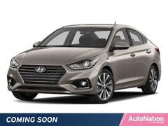 2018 Hyundai Accent SE 4dr Car