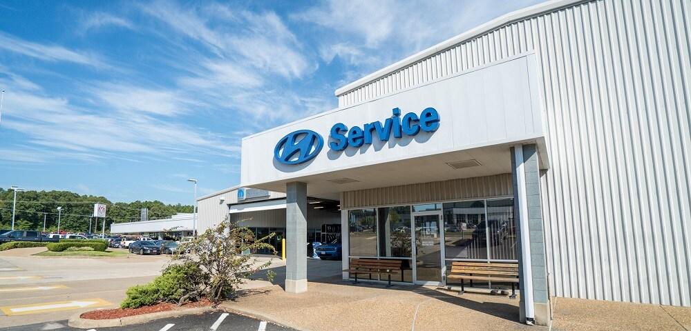 Hyundai Service Center Near Me Tyler, TX | AutoNation ...