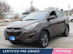 2015 Hyundai Tucson GLS Sport Utility