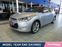 2017 Hyundai Veloster Value Edition 3dr Car