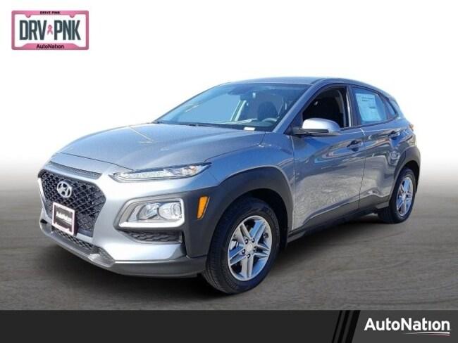 2019 Hyundai Kona SE Sport Utility