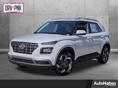 2021 Hyundai Venue SEL Sport Utility