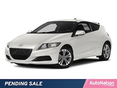 2013 Honda CR-Z 2dr Car