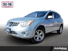 2011 Nissan Rogue SV Sport Utility
