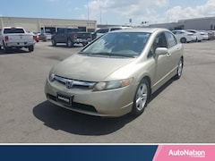 2008 Honda Civic Sedan EX 4dr Car