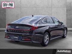 2021 Hyundai Sonata SE 4dr Car