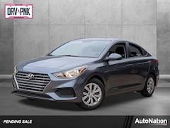 2020 Hyundai Accent SE 4dr Car